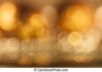 lyse, färgrik, bakgrund, suddig