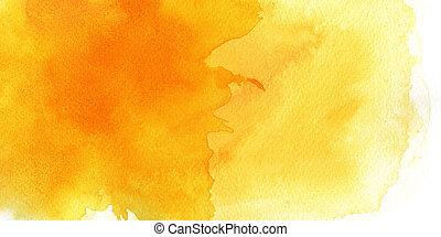 måla för vattenfärg, bakgrund, struktur