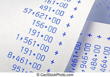 numbers., computational, vikt, kostar, stripes, utgiften, inkomsten