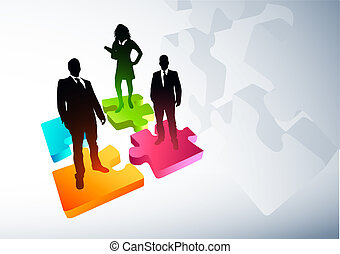 ny affärsverksamhet, strategier