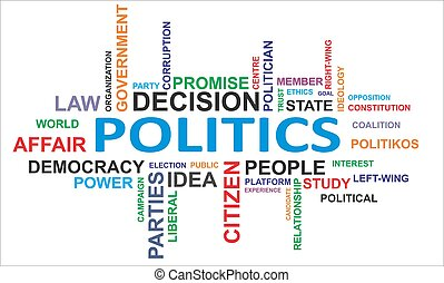 ord, -, moln, politik