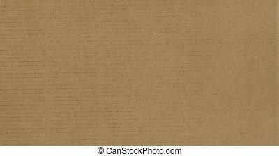 papp, brun