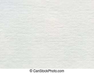 papper, struktur