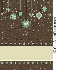 pattern., eps, retro, bakgrund, 8, jul