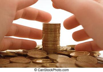 pengar, 2, glupskhet