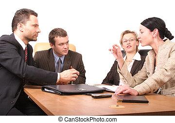 personerna, möte, 4