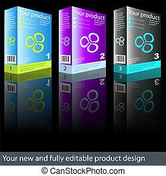 produkt, design