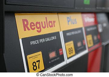 pump, gas
