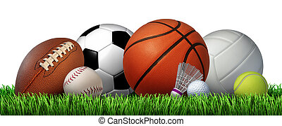 rekreation, sports, fritid