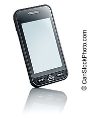 ringa, touchscreen