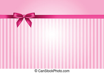 rosa, vektor, bakgrund, bog