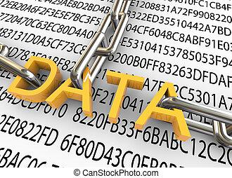 säkerhet, begrepp, data, 3
