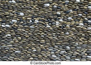 sten, texture., bakgrund
