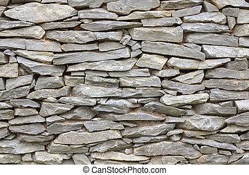 stena textur, bakgrund, vägg