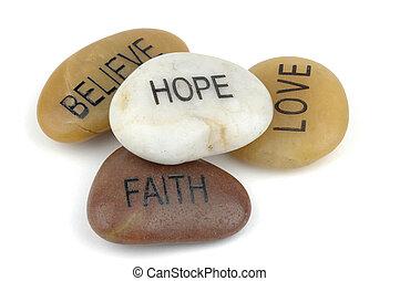 stenar, inspirational