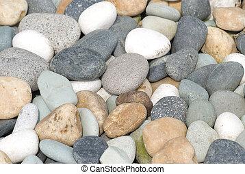 stenar, rockar
