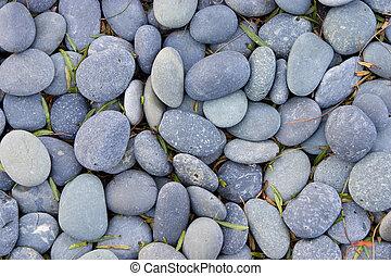 stenar, slät