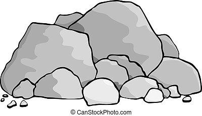 stenblock
