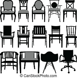 stol, design
