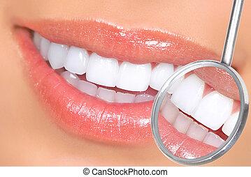 tänder