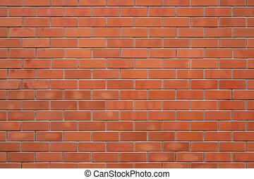 tegelsten, struktur, avskrift tomrum, bakgrund, vägg