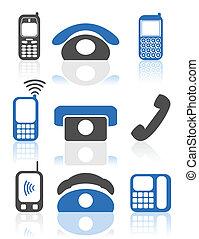 telefonera ikon