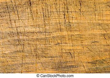 trä, fodra, snitt, åldrig, bakgrund