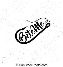 typography., fiske, me., bita