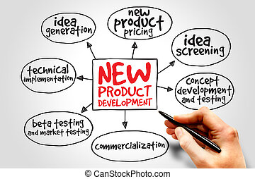 utveckling, ny alster