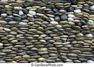 vägg, sten, texture., bakgrund