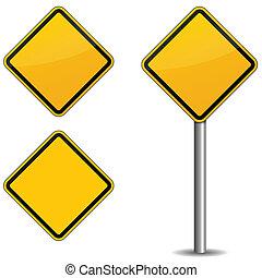 vägmärke