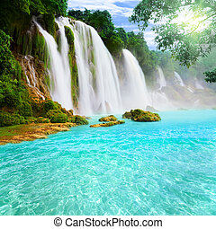 vattenfall, detian