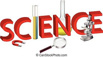 vetenskap, 2