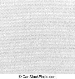 vit, papper, struktur, bakgrund