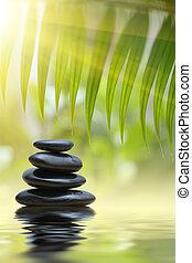 zen, stenar